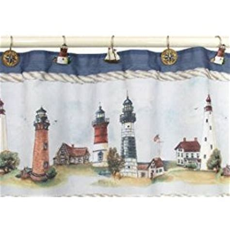 Lighthouse Bathroom Accessories Walmart by Lighthouse Design Curtains Curtain Design