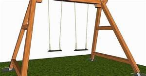 Aus Welchem Holz Werden Bögen Gebaut : ratgeber holz schaukel selber bauen bauanleitung ~ Lizthompson.info Haus und Dekorationen