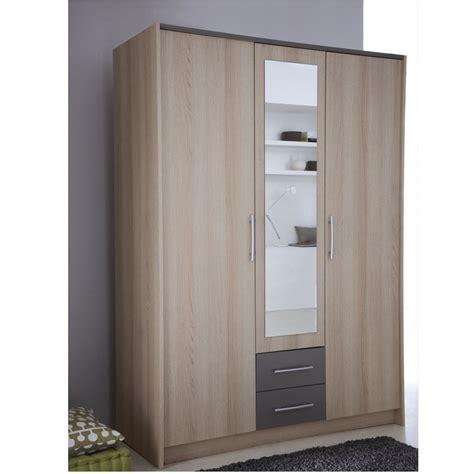 armoire penderie chambre armoir pas cher