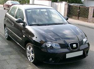 Seat Ibiza 2006 : seat ibiza 1 2 2005 auto images and specification ~ Medecine-chirurgie-esthetiques.com Avis de Voitures