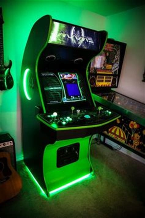 4 Player Arcade Cabinet Australia by 1000 Images About Arcade Building Ideas On