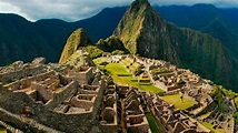 General overview of Peru