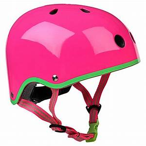 Buy Micro Scooters Safety Helmet Medium Neon Pink online
