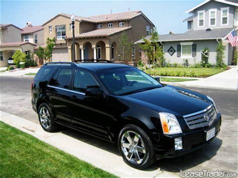 2004 Cadillac Srx by 2004 Cadillac Srx Information And Photos Momentcar