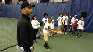 James Blake is building a foundation for success at the ...