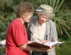 Miss Marple's Geraldine Mcewan Dead Aged 82