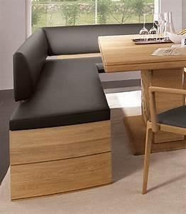 Eckbank Holz Modern : eckbank holz leder modern deutsche dekor 2018 online kaufen ~ Eleganceandgraceweddings.com Haus und Dekorationen