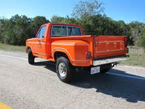 1981 Ford F-150 4x4 for Sale