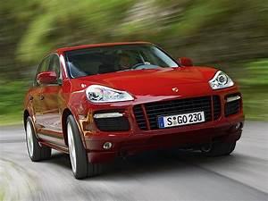 Ferrari 4x4 : porsche cayenne gts 957 specs 2008 2009 2010 autoevolution ~ Gottalentnigeria.com Avis de Voitures