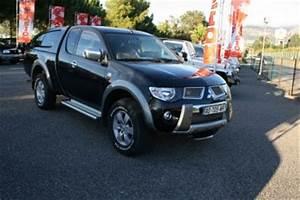 Mitsubishi L200 Occasion : occasion mitsubishi l200 carburant diesel annonce mitsubishi l200 en corse n 2244 achat et ~ Medecine-chirurgie-esthetiques.com Avis de Voitures