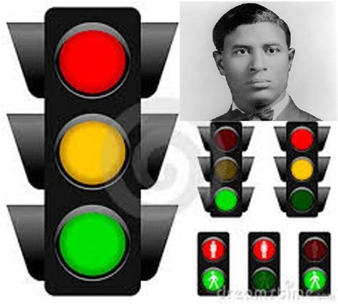 who invented the stop light sankofa this day in history garrett patents the