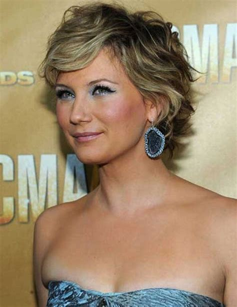 short hairstyles  curly hair  face hairstyles