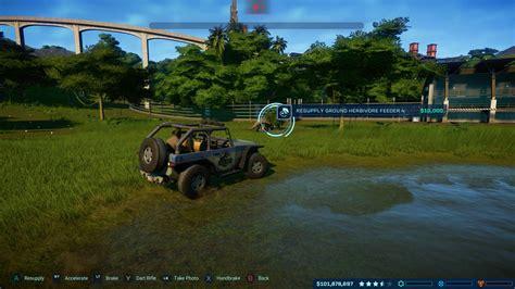 Jurassic World Evolution Free Full Game Download Free Pc