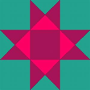 Free Quilt Block Pattern Links, Names starting with O