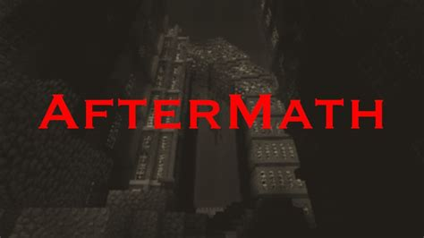 aftermath zombie survival map massive ruined city