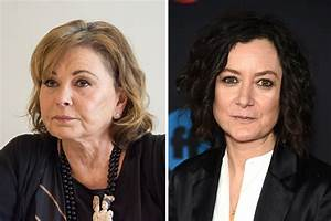 Roseanne Barr Lashes Out at Sara Gilbert for 'Roseanne ...