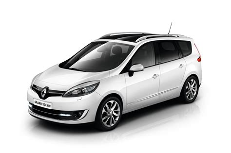 renault scenic 2017 automatic 2016 renault scenic iii pictures information and specs
