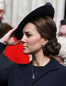 Kate Middleton Reveals New Diamond Jewellery Which Matches ...