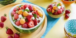 Summer, Celebration, Fruit, Bowls