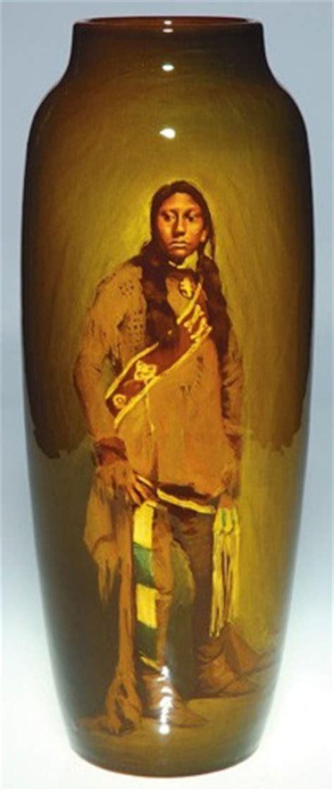 Rookwood Pottery Young Grace Standard Glaze Vase