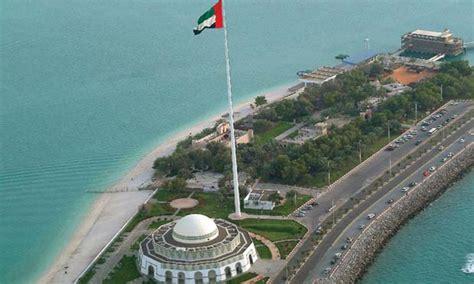 Corniche Dubai Abu Dhabi Corniche Corniche Abu Dhabi Abu Dhabi City