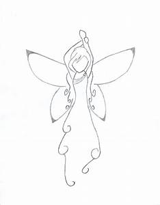 Easy Fairy Drawings | Search Results | Calendar 2015