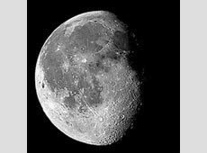 Waning Gibbous Moon Definition, Meaning, Dates and Phase