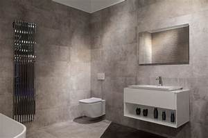 Modern bathroom designs yield big returns in comfort and for Bathroom designs