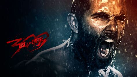 "Rise Of An Empire ""themistocles 1"" Hd Wallpaper"