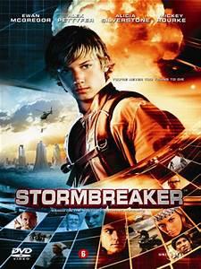Alex Rider: Stormbreaker - Cinebel