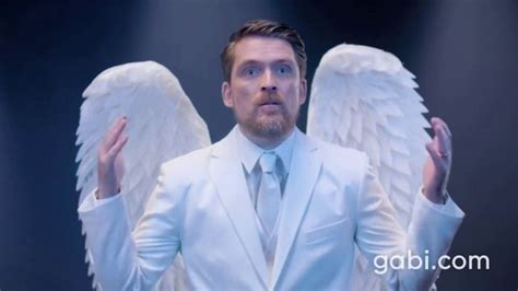 I went with gabi in an attempt to save time and money. Gabi Personal Insurance Agency TV Commercial, 'Angel ...