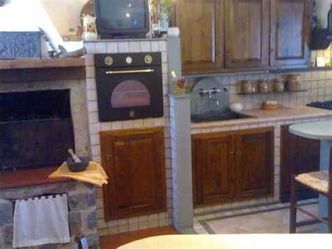 Cucina Con Camino by Galleria Fotografica Cucina In Muratura Con Camino