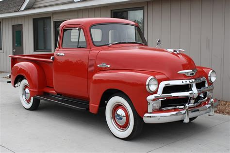 Classic Chevy 5 Speed  Top Chevy News, Car & Truck