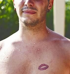 Tatouage Homme Original : 1001 id es tatouage homme discret tattoo heureux tattoo cach ~ Melissatoandfro.com Idées de Décoration