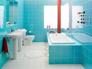 Best 20 Blue Bathroom Interior Themes