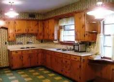 reviews kitchen cabinets 1950s knotty pine kitchens pine kitchen kitchen 1959