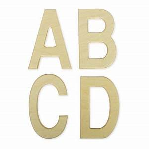 canada baltic birch and wood letters on pinterest With wooden alphabet letters michaels