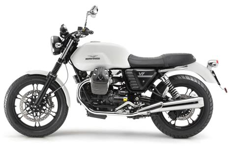 Moto Guzzi V7 Ii Image by Moto Guzzi V7 Ii Coming To India For Rs 9 Lakh Shifting