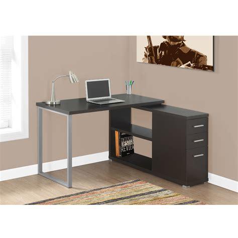 modern corner desk 28 fantastic modern corner office desks yvotube