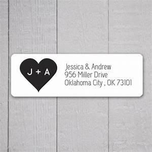 Wedding invitation return address labels wedding stickers for Using return address labels on wedding invitations