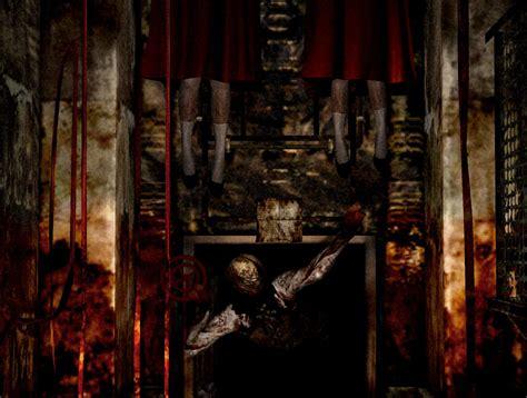 Categorymonsters Silent Hill Wiki Fandom Powered By Wikia