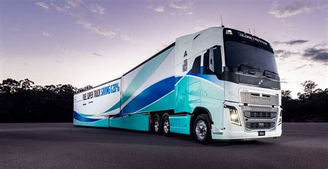 volvo fh fuel efficiency  built  volvo trucks