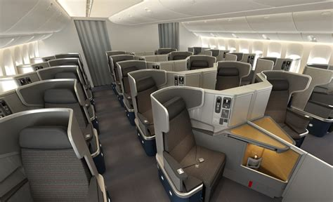 siege ryanair airlines shows boeing 777 300er interior