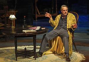 THEATRE: LONG DAY'S JOURNEY INTO NIGHT