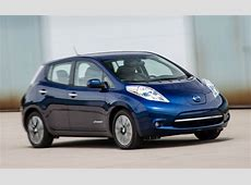 2016 Nissan Leaf 30kWh Instrumented Test – Review – Car