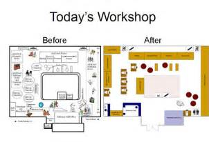 Microsoft Visio Network Floor Plan