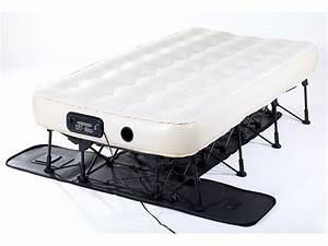 Pumpe Für Luftbett : carlo milano luxus luftbett mit integrierter pumpe 200 x 100 cm ~ Orissabook.com Haus und Dekorationen