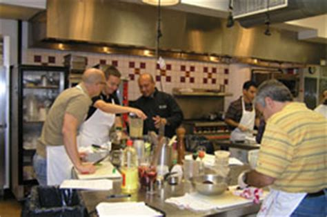 luxury experience  institute  culinary education