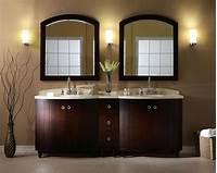 vanity mirrors for bathroom Choosing a Bathroom Vanity | HGTV