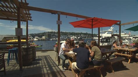King 5 Seattle Boat Show by 15 Local Restaurants You Can Boat To This Summer King5